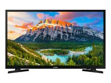 "Samsung 32"" Full HD 1080P Smart Hub TV Motion Rate 60 Purcolor 5 Series Black"