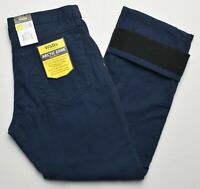 Walls #9042 NEW Men's 42X30 Arctic Zone Relaxed Fit Fleece Lined Workwear Pants