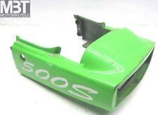 Kawasaki GPZ 500 S EX500A Heckverkleidung rear fairing Verkleidung Bj.85-87
