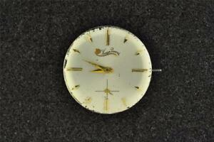 VINTAGE LUCIEN PICCARD WRIST WATCH MOVEMENT CAL LP42