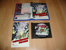 THEY CAME FROM THE SKIES DE MIDAS INTERACTIVE PARA LA SONY PS2 USADO COMPLETO