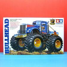 Tamiya Wild Mini 4wd Series No.08 Bullhead Jr. 17008