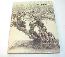 Eskenazi Transfigured Echoes: Recent Paintings by Liu Dan 14 Oct-14 Nov 2015