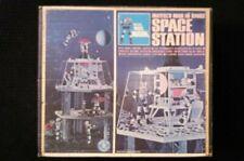 Mattel Major Matt Mason NIB space Station