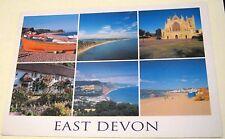 England East Devon IOD-087 John Hinde - posted 2002