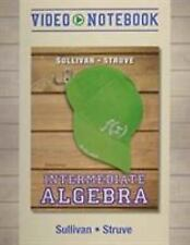 Intermediate Algebra by Katherine R. Struve and Michael, III Sullivan (2013, Pap
