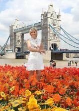 Jenni Falconer A4 Photo 456