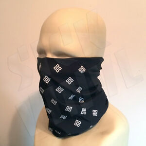 Neck Gaiter Face Cover Classic Japanese Pattern