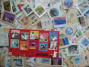 Japan/Used COMMEMORATIVES & PREFECTURES 1000++!!!(2)
