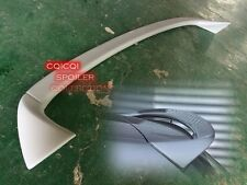 Painted BMW 04~11 E81 E87 1-series hatchback AC type roof spoiler color:668 ◎