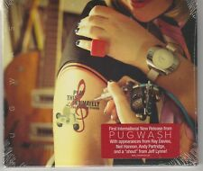 Play This Intimately (As If Among Friends) [Digipak] by Pugwash New Sealed