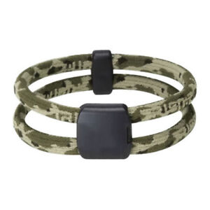 Trion:Z Polarized Dual Loop HEALING Bracelet STRESS ARTHRITIS PAIN RELIEF -Small