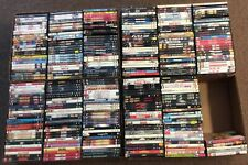 New listing 80's / 90's / 00's You Pick / You Pick Choose - Dvd Lot - Combined Shipping