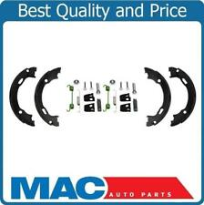 100% New Emergency Parking Brake Shoes Springs fits for Chrysler 300 05-19