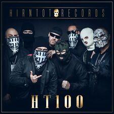 Cerebralmente Records-ht100 CD NUOVO