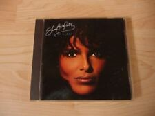 """CD Shari Belafonte-Eyes of Night - 1987 """"incl. who Do You Think in data I?"""