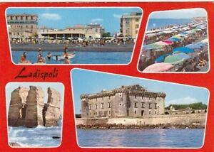 Ladispoli, Mehrbildkarte ngl F4674