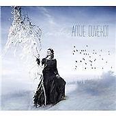 ANTJE DUVEKOT-NEW SIBERIA-CD CONTINENTAL SONG CITY NEW