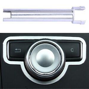 Welle Stift Achse Drehknopf passend für Mercedes Comand Controller W204 W212