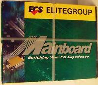 ECS ELITEGROUP Mainboard K7VTA3