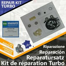 Repair Kit Turbo réparation T4.40AA 452191 GT2052S Melett Original