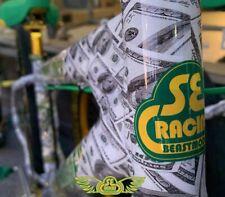 SE Limited Addition 100 Benjamins Money Lynch Beast Mode (BRAND NEW)