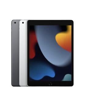 Apple Ipad 9th Generation 64gb Wifi Latest