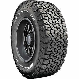 BF Goodrich Tires 33x12.50R15, All-Terrain T/A KO2 37881
