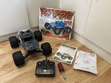 Schumacher Havoc Nitro Petrol Remote Control Car