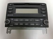 Hyundai Autoradio XM Radio CD Player und MP3 Spieler  # 96160-2H1519Y