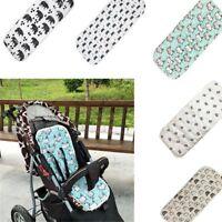 Washable Baby Child Stroller Pram Pushchair Soft Car Seat Liner Pad Mat Cushion