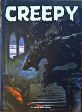 CREEPY ARCHIVES *Spanish Version* Volume #2  2010 Hardcover 1st Edition