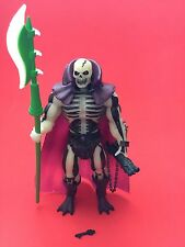 MOTUC Masters of the Universe Classics SCARE GLOW - Loose