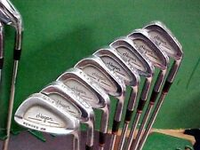 Ben Hogan Edge Forged GS Ft Worth TX Golf Clubs Matched Irons Set S Shafts 3-PW