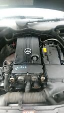 MERCEDES W203 C CLASS C180K KOMPRESSOR 1.8 COMPLETE ENGINE 271.946 271946