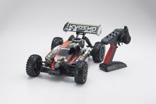 Kyosho 33012T2 - INFERNO NEO 3.0 READYSET T2 (KT231P-KE21SP) - ROSSO