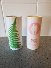 New listing Avon Talc - Lot of 2 - Forest Lily and Sweet Honesty New