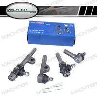 Tie Rod End Kit Fit For Toyota Landcruiser 70 75 Series BJ70 BJ73 4WD 84-89