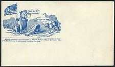 Civil War Patriotic - Winfred Scott Satire by John G. Wells - 1861 S1566