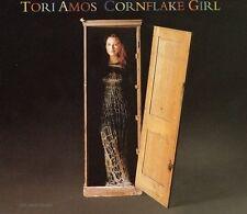 TORI AMOS  Cornflake Girl [US CD Single #1] [Maxi Single]   SEALED