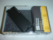 SEYMOUR DUNCAN SSB-5 5-Str Passive Phase II Soapbar Bass Pickup NECK FREE KEY RI