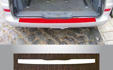 De protection transparent feuille pare-chocs Transparent Mercedes Viano Vito YR 03-10)