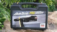 Simpson Quik Drive PRO399SRF QDPRO300SG2 Decking Attachment