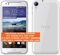 HTC DESIRE 830 3gb 32gb Octa-Core 13mp Camera 5.5 Inch Android 4g Lte Smartphone