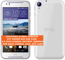 HTC DESIRE 830 3gb 32gb Octa-Core 13mp Camera 5.5 Inch Android 4g Lte Smartphone