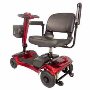 Elektromobil Vita Care Komfort Seniorenmobil Senioren-Scooter ohne Führerschein