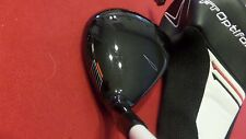Callaway FT Optiforce 19* 5 Wood House Of Forged Stiff Graphite Men Left Handed