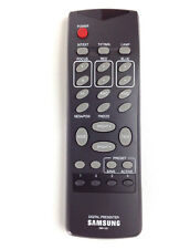 Genuine Samsung 5900-1221 Digital Presenter Remote Control