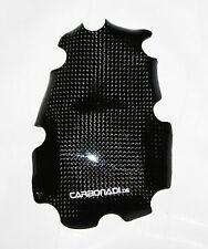 Yamaha fz6 FAZER 04-09 carbone zündgeber Couvercle Moteur Couvercle Cover Carbon Carbone