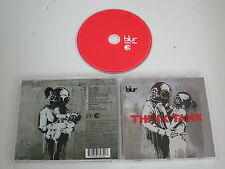 Blur / Think Tank (parlophone-emi 07243-583434-2-7) CD Album